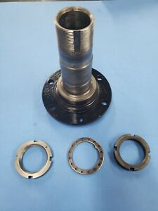 60 73 Ford F250 60 69 Chevy Gmc 4x4 Axle Spindle Dana 44