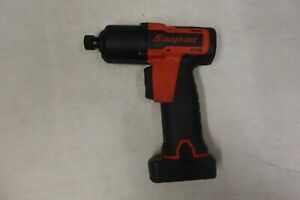 Snap On Ct761a 3 8 Drive 14 4v Cordless Impact W Ctb8174 Battery