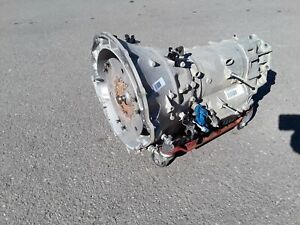 2013 2017 Dodge Ram 1500 5 7l 8 Speed Automatic Transmission Gearbox Carrier Oem