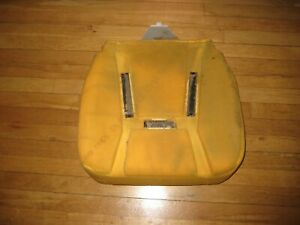 92 96 Ford Oem Bronco F150 F250 F350 Lh Drivers Bucket Seat Base Foam Padding