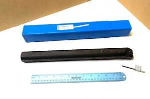 Valenite Pro Grip 1 1 2 Indexable Boring Bar A24v dtfnl3 16 oal New