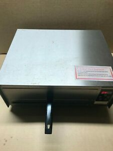 Wisco 425a Pizza Oven