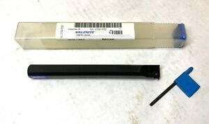 Valenite Indexable Boring Bar Sil 0750 P22 7 Oal 5 8 Shank New