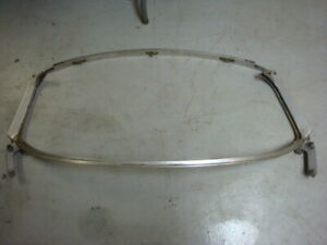Mgb Windscreen Frame All 4 Pieces