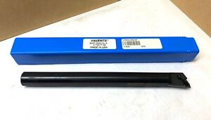 Valenite Indexable Boring Bar S16t mwlnl 4 12 Oal 7 8 Shank New