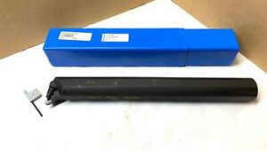 Valenite Indexable Boring Bar A32w ddunr4 17 1 2 Oal 2 Shank New