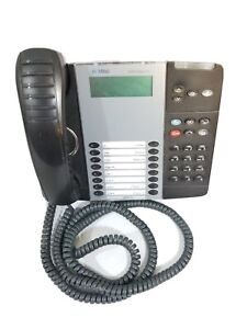 Mitel 8528 Desk Office Phone 50006122 Inter tel 16 Button Digital Display