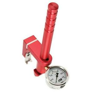 Lsm Racing Products Pc 100 Hydraulic Valve Spring Pressure Checker Checking Tool
