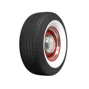 Coker Tire 629710 Bf Goodrich Silvertown Whitewall 285 70r15