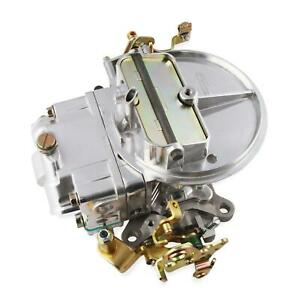 Holley 0 4412sa 500 Cfm Performance 2 Barrel Carburetor