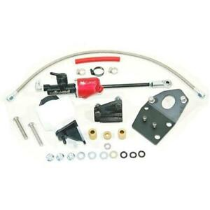 Mcleod 1431001 Hydraulic Clutch Conversion Kit 1964 1966 Mustang