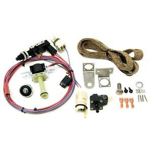 Painless Wiring 60109 Chevy 700r4 Transmission Torque Converter Lock Up Kit