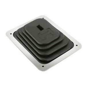 Hurst 114 4580 B 4 Boot And Plate
