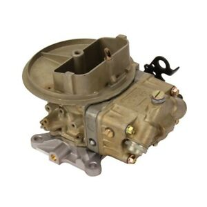 Holley 0 80583 1 Keith Dorton Racing 2 Barrel Carburetor 500 Cfm