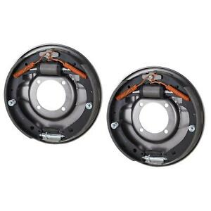 Bendix Style Brakes For 1937 48 Ford Spindles 12 X 2 Inch