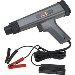 Performance Tool W80587 Digital Advance Timing Light