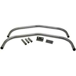 Imca Modified Front Bumper Kit 1 1 2 Inch Tubing