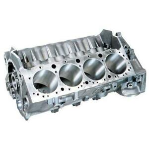 Dart Sbc Small Block Chevy 400 Little M Engine Block 4 125 Bore