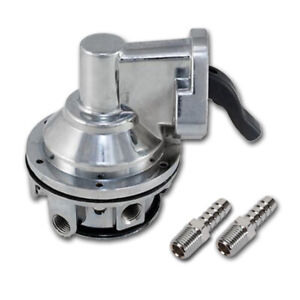 Speedway Motors Sbc Mechanical High Volume Fuel Pump Kit