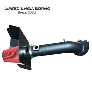 Speed Engineering Chevy Gmc Truck Suv Cold Air Intake 2009 13 4 8l 5 3l 6 0l