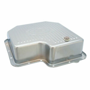 Spectre 5464 Automatic Transmission Pan Ford C6 Extra Capacity