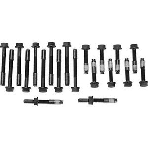 Speedway Small Block Ford 302 V8 Cylinder Head Bolt Set