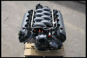 2015 2017 Ford Mustang 5 0l Gen 2 Coyote Complete Engine T56 Transmission Kit