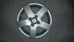 Wheel Cover Hubcap 14 Fits 05 Aveo 2795615