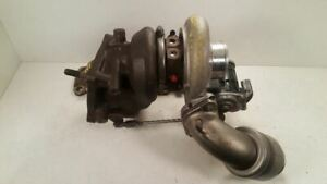 Turbo supercharger 2 0l Includes Manifold Fits 17 19 Sportage 3889223