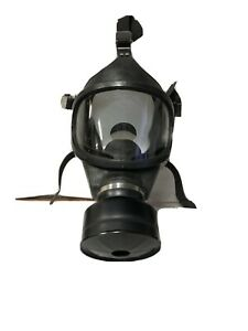 Msa Respirator M3c1 With Out Filter