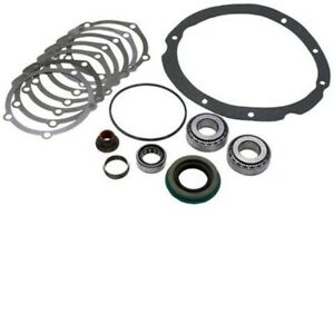 9 Inch Ford Overhaul Kit No Carrier Bearing