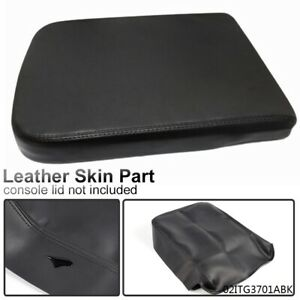 Armrest Center Console Leather Synthetic Cover For Dodge Ram 1500 2500 02 08
