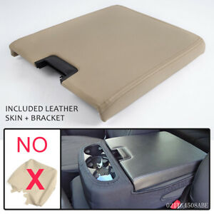 Center Console Lid Arm Rest Latch For 2007 2013 Chevy Gmc Oem Gm Part Tan