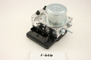 New Oem Abs Pump Brake Actuator M35 Q70 Hybrid 12 13 14 2012 2013 2014