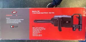 Aff 1 Drive 2200 Ft lb D handle Air Impact Wrench Brand New In Box