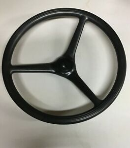 New International Farmall M And Others Replacement Steering Wheel 29118dc