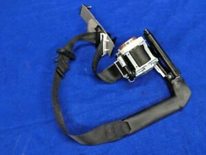 2015 2017 Ford F150 Truck Extended Cab Passenger Rh Bucket Seat Belt Assembly