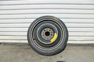 2006 07 2008 Mazda 6 Spare Tire Wheel Rim T115 70 D16 kev