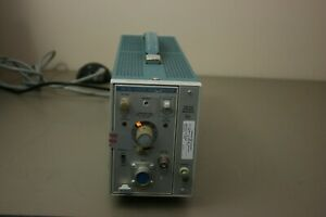 Tektronix Am 503 Current Probe Amplifier Fully Tested 30 Day Warranty