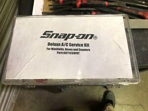 Snapon Act1234pkt