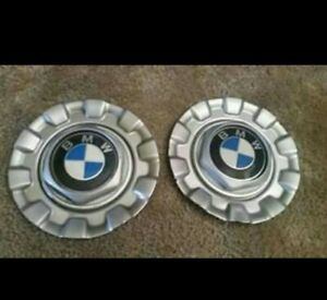 Bmw Style 29 Guinine Hubcaps Bbs