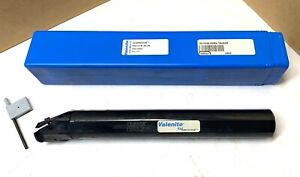 Valenite Indexable Boring Bar Vg117 R 24 25 12 Oal 1 1 2 Shank New