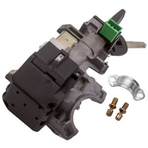 Ignition Switch Lock Cylinder Auto Trans For Honda Civic Accord 03 05 2 Keys