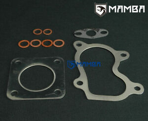 Turbo Gasket Set For Ihi Rhf5 Vj35 Vp8j Mazda Miata 1 8t