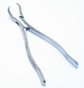 Bdeals American Pattern 23 Dental Extracting Forceps Dental Instruments