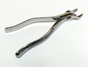 Bdeals American Pattern 210 Dental Extracting Forceps Dental Instruments