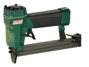 Omer T50 16 Pneumatic Stapler For Arrow T 50 Senco H Rapid A11 Made In Italy