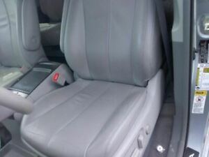 Driver Front Seat Bucket Air Bag Electric Leather Fits 12 19 Sienna 1501341