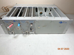 Dx Radio Systems Exicom Sr210 sr310 Vhf Uhf Radio Link Repeater 19 Rack Mount