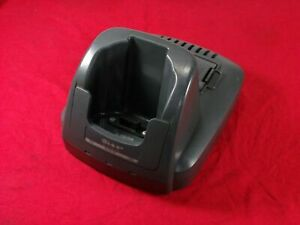 Hpp Handheld Products Scanner Charging Dock Cradle 9500 hb W Battery